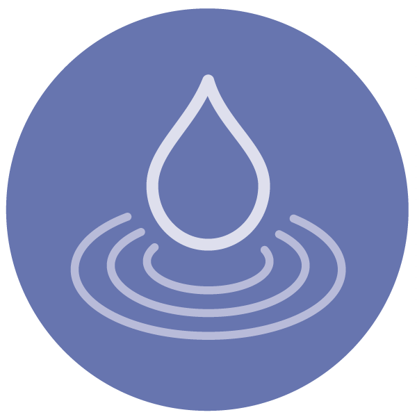 Urinary Incontinence Treatment Icon